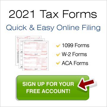 Quick & Easy Online Tax Form Ordering